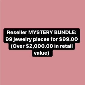 RESELLER JEWELRY MYSTERY BUNDLE
